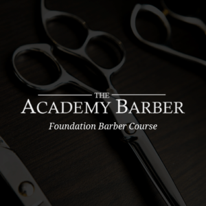 foundation barber course